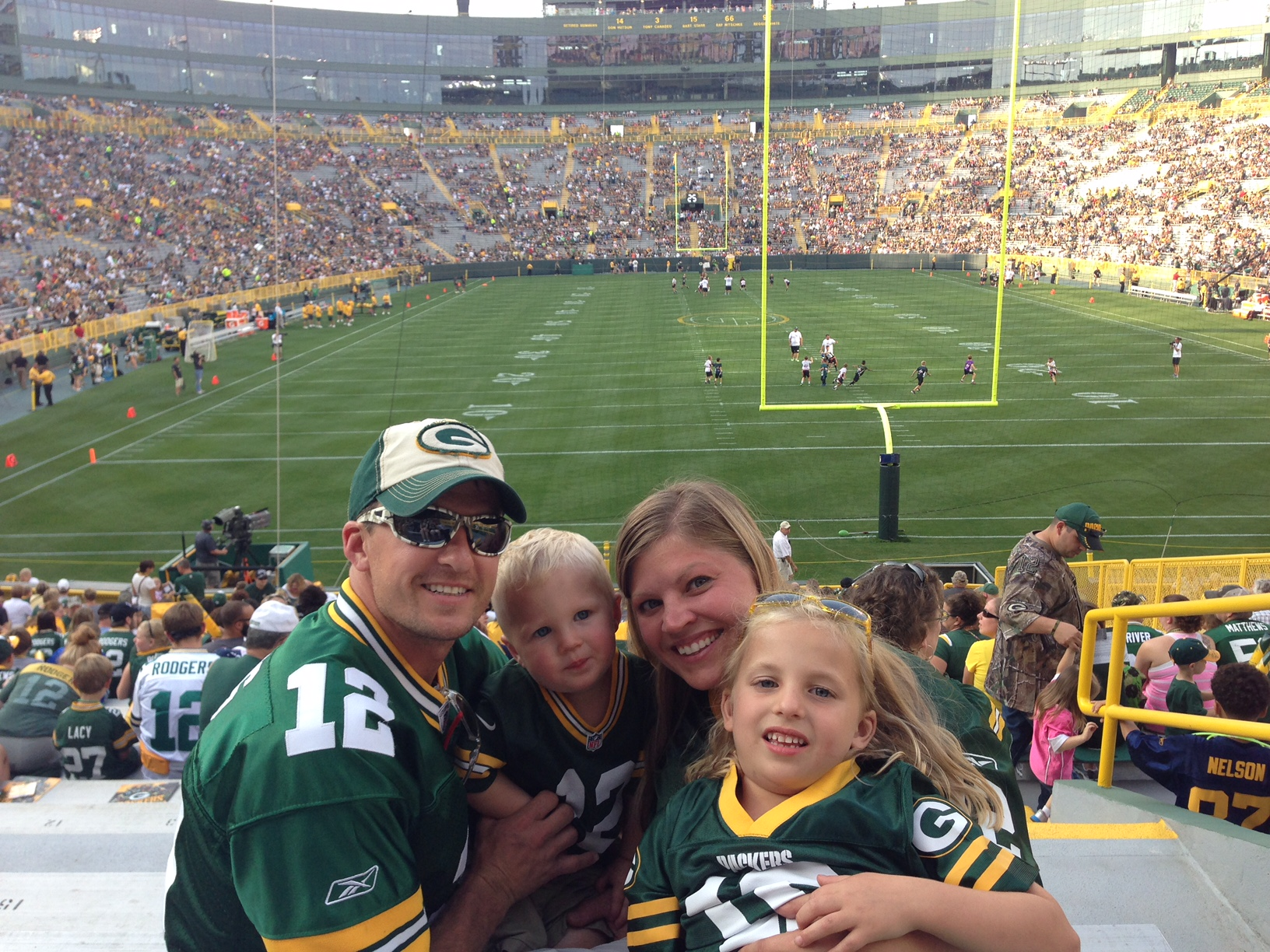 packers fan dating site