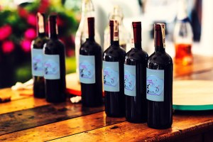 the pARTy planning, Labeley, Wine Bottle Labels, www.theartinpartyplanning.com